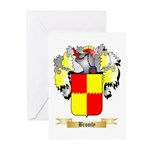 Bromly Greeting Cards (Pk of 10)