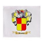 Bromley Throw Blanket