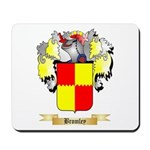 Bromley Mousepad