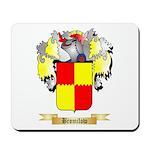 Bromilow Mousepad
