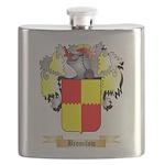 Bromilow Flask