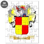 Bromilow Puzzle