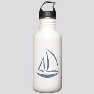 segeln Water Bottle