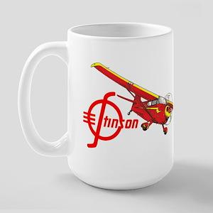 STINSON Large Mug