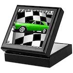 Musclecar Top 100 Dart Keepsake Box