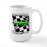 Musclecar Top 100 Dart Mug