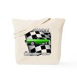 Musclecar Top 100 Dart Tote Bag