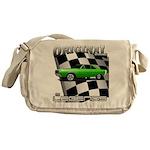Musclecar Top 100 Dart Messenger Bag