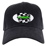 Musclecar Top 100 Dart Baseball Hat