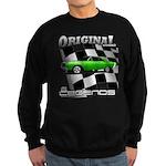 Musclecar Top 100 Dart Sweatshirt
