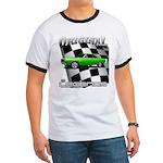 Musclecar Top 100 Dart T-Shirt
