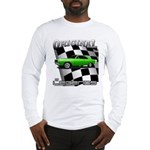Musclecar Top 100 Dart Long Sleeve T-Shirt