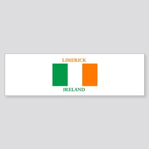 Limerick Ireland Bumper Sticker