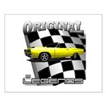 New Musclecar Top 100 1970 Posters