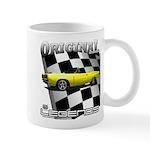 New Musclecar Top 100 1970 Mug