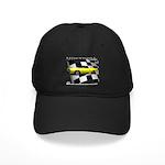 New Musclecar Top 100 1970 Baseball Hat