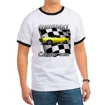New Musclecar Top 100 1970 T-Shirt