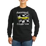 New Musclecar Top 100 1970 Long Sleeve T-Shirt