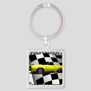 New Musclecar Top 100 1970 Keychains