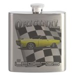 New Musclecar Top 100 1970 Flask