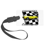 New Musclecar Top 100 1970 Luggage Tag