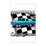 New Musclecar classic truck 1970 Posters