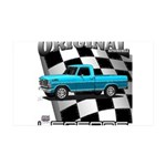 New Musclecar classic truck 1970 Wall Decal
