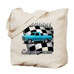 New Musclecar classic truck 1970 Tote Bag