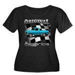 New Musclecar classic truck 1970 Plus Size T-Shirt