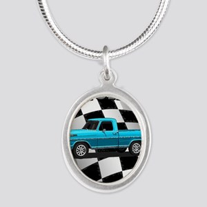 New Musclecar classic truck 1970 Necklaces