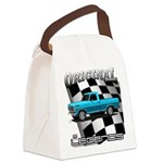 New Musclecar classic truck 1970 Canvas Lunch Bag