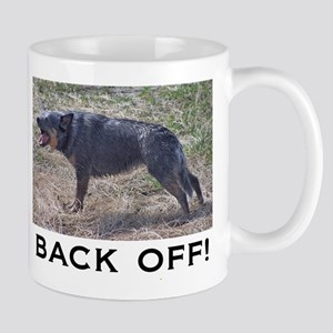 Australian Cattle Dog Mug Mug