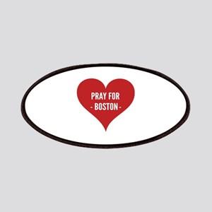 Pray for Boston Patches