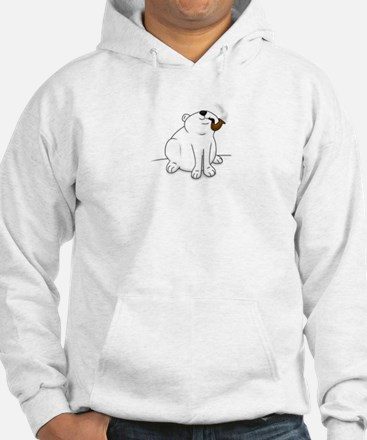 Time to Relax Hoodie