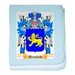 Bromfield baby blanket