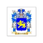 Bromfield Square Sticker 3