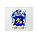 Bromfield Throw Blanket