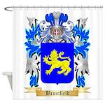 Bromfield Shower Curtain