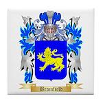 Bromfield Tile Coaster