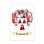 Bromell Mini Poster Print