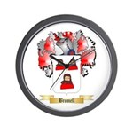 Bromell Wall Clock