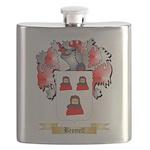Bromell Flask