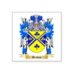 Brohan Square Sticker 3