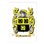 Brogiotti Postcards (Package of 8)