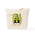 Brogini Tote Bag