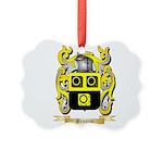 Brogini Picture Ornament