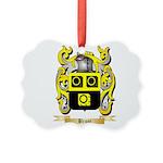 Brogi Picture Ornament