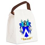 Broghel Canvas Lunch Bag