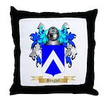 Broghel Throw Pillow