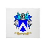 Broghel Throw Blanket